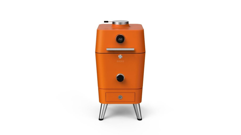 Specialaren: Kolgrill Everdure 4K Orange
