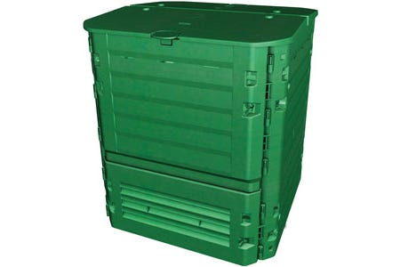 Kompostbehållare Thermo-King 400 liter Sunwind